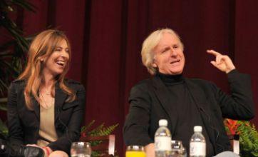 James Cameron and ex-wife Kathryn Bigelow in David vs Goliath Oscar battle