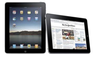 Apple iPad 3G UK launch date