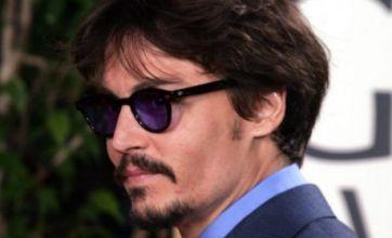 Johnny Depp to make Keith Richards documentary