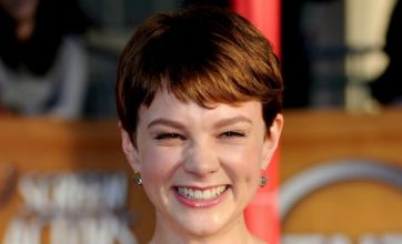 Carey Mulligan and Colin Firth lead British Oscars charge
