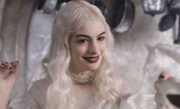 Depp and Hathaway to attend Alice In Wonderland premiere