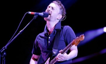 Radiohead the inspiration as Mansfield bend rules