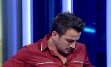 Peter Andre Sky News interview sparks Ofcom complaints