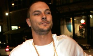 Kevin Federline: I dropped the pounds after bullies called me K-Fat