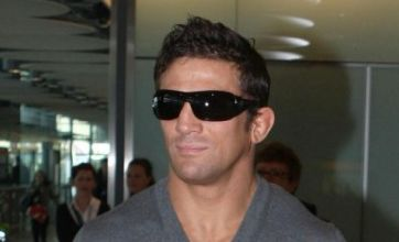 Alex Reid: I won't take your kids Peter Andre