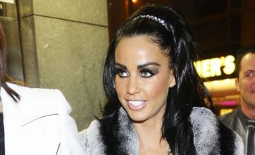 Katie Price insists 'I'm a good mum' after Princess Facebook storm