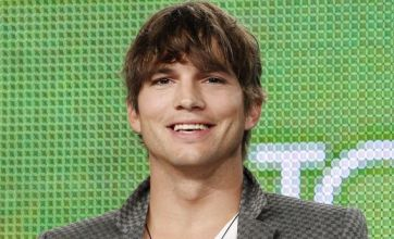 Ashton Kutcher: I didn't recognise Demi Moore the first time we met