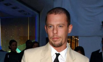 Alexander McQueen dies: Ten facts about the fashion designer