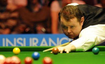 Snooker star arrested in bet probe
