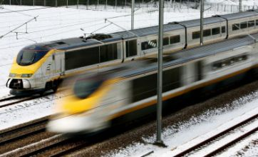 Eurostar had 'no plan' to deal with Tunnel chaos