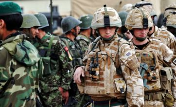 12 civilian deaths 'serious setback' to Afghan mission