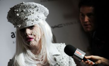 Brit Awards 2010: Lady Gaga plans Brits tribute to Alexander McQueen