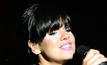 Brit Awards 2010: Lily Allen rules out Brits win