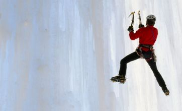 Your own winter Olympics: top 5 offbeat ice and snow sports in Canada
