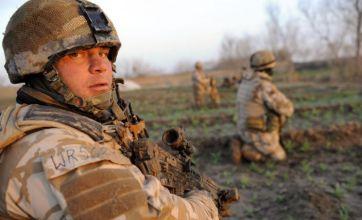 Maj Gen Carter: 'Nato rocket strike hit correct target'