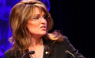 Sarah Palin blasts Family Guy for mocking Down Syndrome son