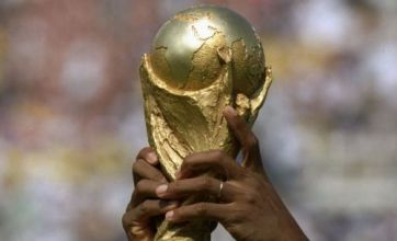 World Cup 2010 games broadcast free on iPhones with BBC apps