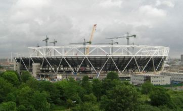 West Ham stadium hopes dismissed