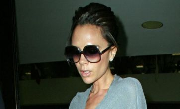 Victoria Beckham brands Winter Olympics 'terrible' for fashion