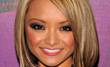 Tila Tequila: 'My baby is as precious as a pair of shoes'