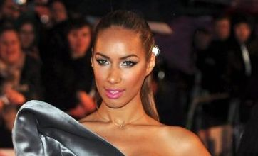 Lady Gaga, Leona Lewis and We Are The World Haiti are On The Stereo