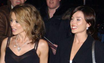 CELEBRITY FACE OFF: Kylie Minogue vs. Dannii Minogue