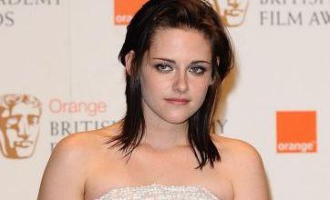 Twilight star Kristen Stewart wins Bafta award for rising star