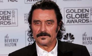 Ian McShane cast as Pirates Of The Caribbean villain