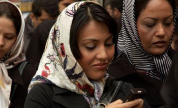 Tehran, Lipstick And Loopholes shows encounters of the absurd kind