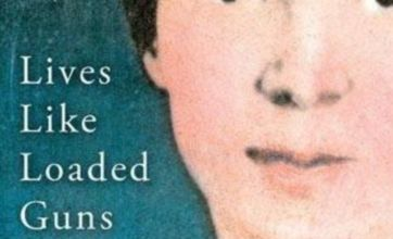Lives Like Loaded Guns: Emily Dickinson And Her Family's Feuds is a compelling novel