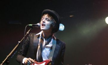 Pete Doherty's manager is jailed over hit-and-run