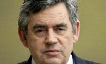 Gordon Brown: I get angry but I am not a bully