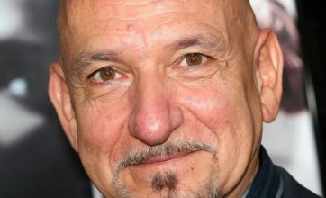 Ben Kingsley becomes first Oscar-winner to star in Bollywood film