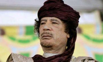 Gaddafi urges jihad against Switzerland
