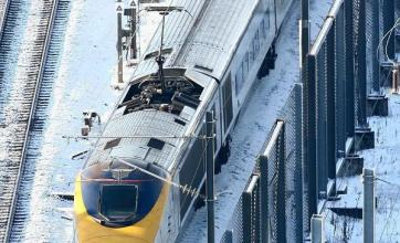 Eurostar rapped in breakdown report
