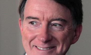 Mandelson slams Tory economic plans