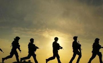 Soldier killed in Afghanistan blast