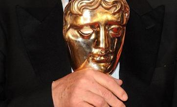 Brit stars prepare for the Bafta