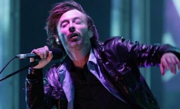 Thom Yorke to perform at benefit concert