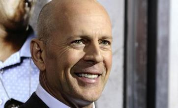 Bruce Willis plans Die Hard 5