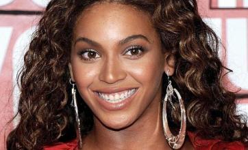 Beyonce has best body, say women