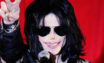 Jacko in new We Are The World video