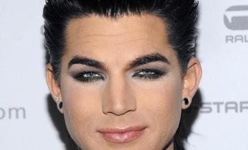 Adam Lambert set for Tonight Show