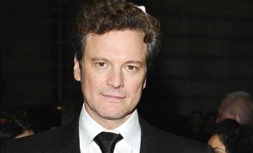 Firth's happy memories of Venice