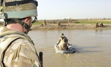 UK soldier dies in Taliban assault