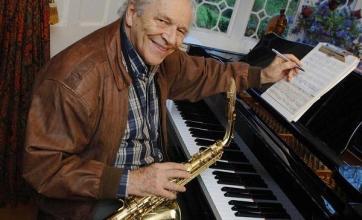 Jazz legend John Dankworth dies