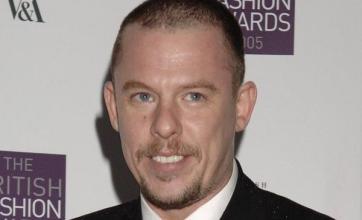 Alexander McQueen is found dead