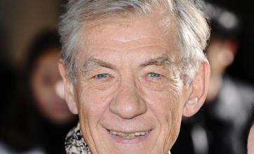 McKellen 'drawn' to Corrie return