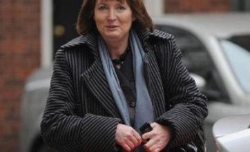 Harman slams BBC over older women