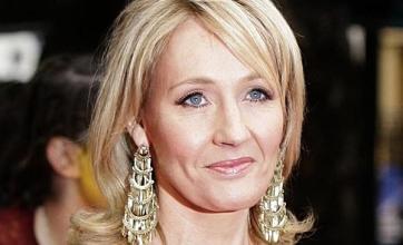 Potter author accused of plagiarism